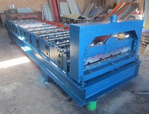 PPGI 840 Hot Sale/rouleau en acier en Chine Machines de formage