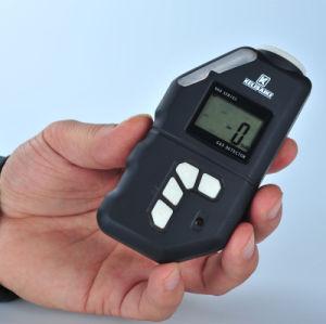 Rivelatore di perdita del gas di video H2s di sicurezza aerea del workshop