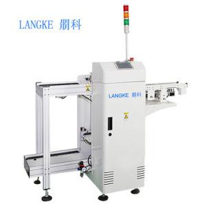 Máquina de cura UV SMT para secagem da cola UV