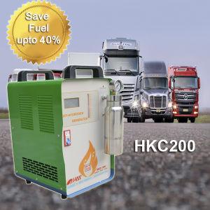 Pila a secco del generatore dell'automobile 12V/24V Hho dell'idrogeno