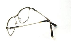 De recentste Nieuwe ModelLevering voor doorverkoop van de Stijl maakt het Metaal Eyewear van de Orde