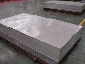 Strato laminato a freddo Q235 del acciaio al carbonio
