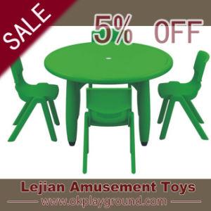 Table en plastique pour enfants à la mode nouvelle style (Z1286-3)