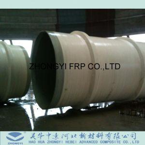 Tubo ad alta pressione dell'acqua FRP di bobina