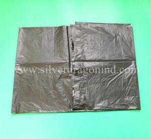 Niedriger Preis-aufbereitete materielle Sortierfach-Zwischenlage, Abfall-Beutel