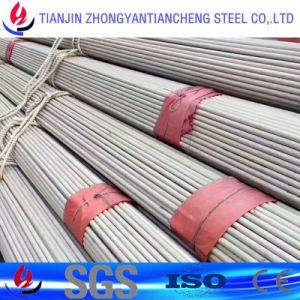 De opgepoetste 316L Vlakke Staaf van Roestvrij staal 304 in Roestvrij staal