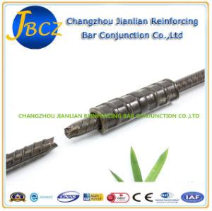 Accoppiatore di piegatura 16-40mm del tondo per cemento armato standard di Dextra