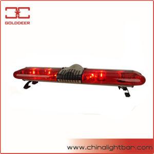 Roter Rotator Lightbar Warnleuchten-Stab (TBD04222)