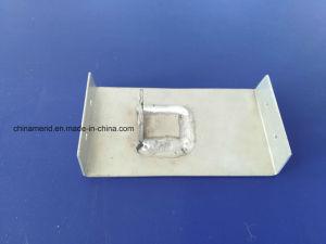 Kundenspezifische Blech-Laser-Ausschnitt-Arbeit