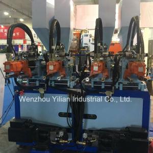 Вэньчжоу Tr/TPU машины литьевого формования