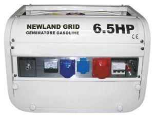 手製220V Power The Generator 2kw Electric Starter Motor Generator
