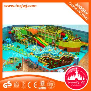 Cer Diplomkind-Innenspielplatz-Geräten-Labyrinth