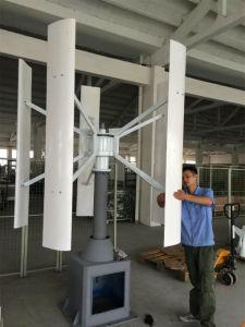 DG-h-400W de verticale Turbine van de Wind voor het Gebruik van het Huis