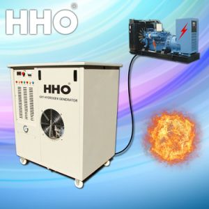 Hho for Gasoline Generator