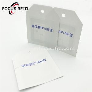 백화점을%s 주문 인쇄할 수 있는 공백 RFID 새로운 소매 NFC 스티커