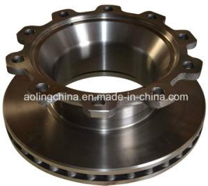 Selbst-LKW-und Auto-Eisen-Bremsen-Platte für Toyota (2992477)