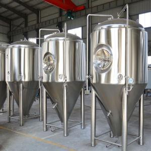 2000L 상업/산업 맥주 양조 장비