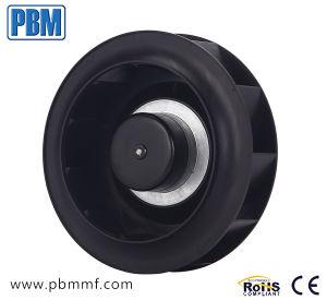 Fan CE centrífugas 220 * 105 milímetros