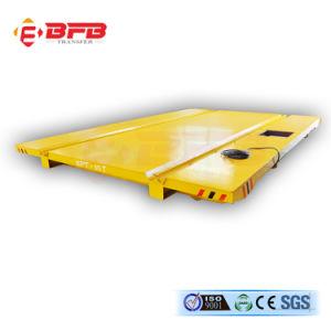 Абразивной очистке передачи тележки на топливораспределительной рампе 10t (KPT-10T)