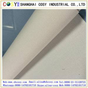 Inyección de tinta imprimen en blanco de algodón, rollo de lienzo de pintura