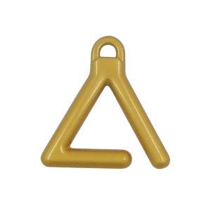 Tenditore d'argento del metallo di K della lettera