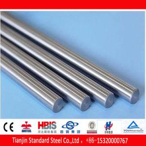 Staaf S31803 (F51) S32205 (F60) S32750 (F53) S32760 de duplex van het Roestvrij staal (F55)