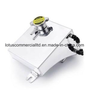 Il serbatoio di alluminio di overflow del liquido refrigerante del radiatore può per Nissan 240sx S13