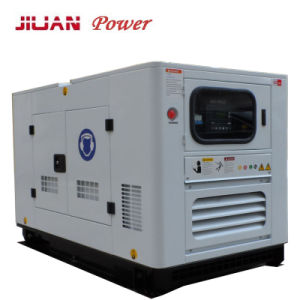 광저우 공장 판매 32kw 40kVA Diesl 발전기