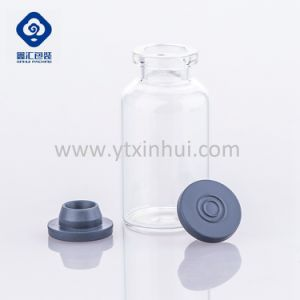 20мм Бутилкаучуковый подвес резиновый упор для фармацевтических склянку ЭБУ системы впрыска