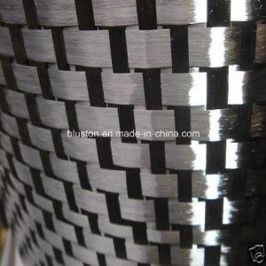 Tessuti ibridi del tessuto della fibra del carbonio, tessuti Multiaxial della fibra del carbonio dei tessuti di Ud della fibra del carbonio dei tessuti di Aramid