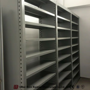 El deber de metal de la luz de almacén de archivos de sistemas de almacenamiento de bandeja para rack