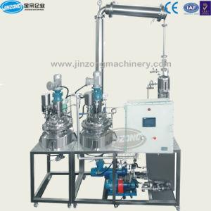 Механизм Jinzong химического экспериментального реактора экспериментальный завод полимеров