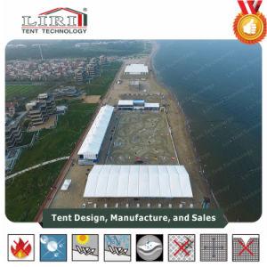 De de waterdichte Tenten en Markttenten van het Strand voor OpenluchtGebeurtenissen en Festival