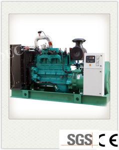 Het beste in de Fabrikant van de Generator van China leverde de Generator van het Aardgas