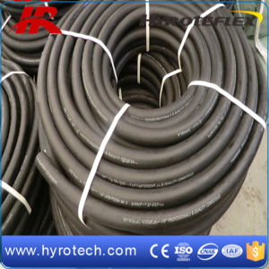 Vendita calda! Tubo flessibile industriale dell'olio combustibile del tubo flessibile