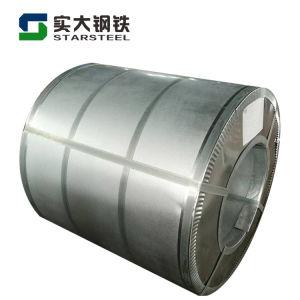 La lamiera di acciaio galvanizzata/ha preverniciato/bobina d'acciaio galvanizzata per lo strato del tetto