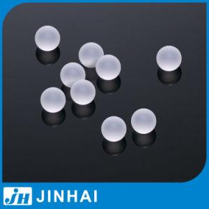 (2mm-12 mm) 4mm a esfera de vidro fosco para Peças Srayer