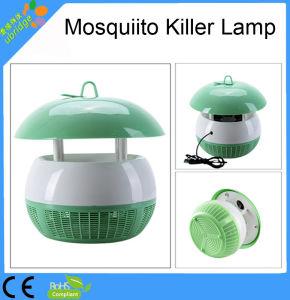모기 함정 곤충 살인자 유해물 살인자를 가진 또는 살충용 램프