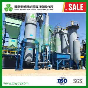 Новая энергия биомассы Gasifier 500квт отходов газификации электростанции 574fb279d9659