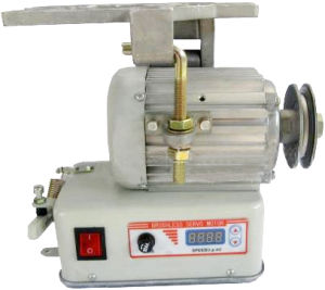 Энергосберегающий мотор Br-001 для промышленной швейной машины