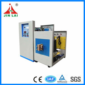 携帯用40kw Induction Heating Machine Induction Heater (JLCG-40)