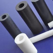 Tube en Téflon PTFE haute qualité avec joint