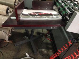 自動熱フィルムの薄板になる機械