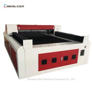1325のサイズの織布の二酸化炭素CNCレーザーの打抜き機の価格