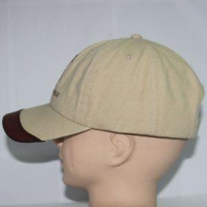新しい野球は3D刺繍が付いている時代の帽子を遊ばす