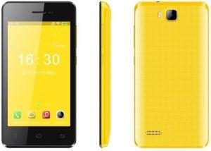 4.0inch 1400mAh Smart Phone Model S400d