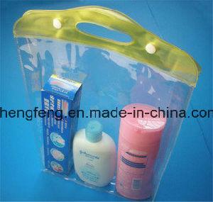 관례는 구성한다 세면용품 형식에게 우아한 나일론 장식용 메이크업 부대 (jhf-bag039)를