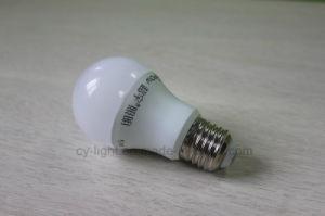 Lâmpada LED Lâmpada60 preço de fábrica de poupança de energia E27 B22 2700K AC86-265V
