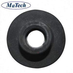 China-Hersteller-kundenspezifische knötenförmige Roheisen-Riemenscheiben-Räder