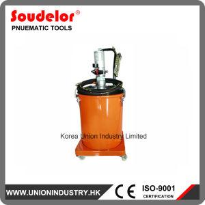 pneumatische Pumpe des Fett-40L